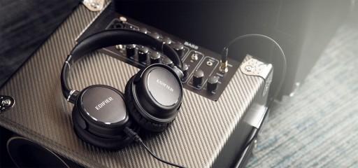 H850-Music- Casti
